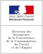 Logo Dieccte Logo