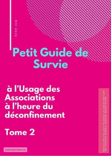 Petit guide de Survie Tome 2