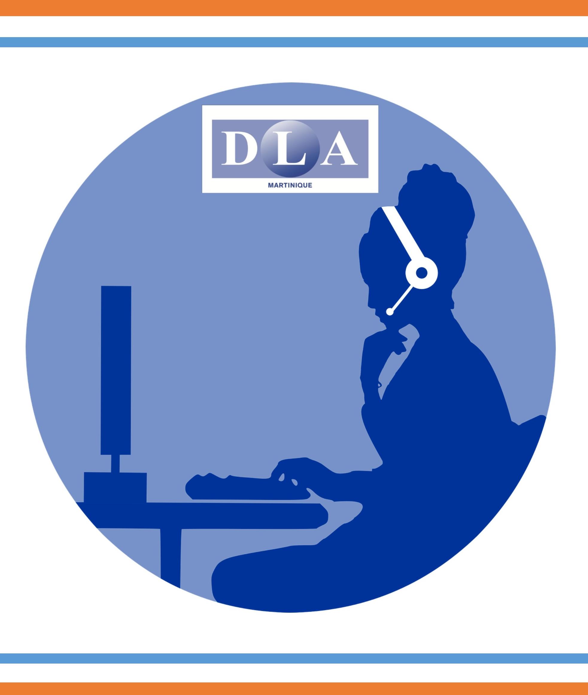 Contactez le DLA Martinique